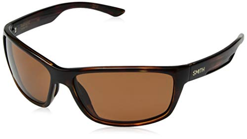 Smith Redmond Techlite Glass Sunglasses Tortoise